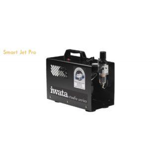 Iwata - smart jet pro Compressor by Iwata IS875