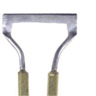 Razertip Tip, Standard 6LW - Large Wide Chisel