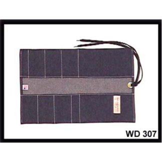 Tool Roll 6 Pocket (LARGE TOOLS) WD 307