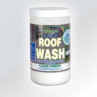 Roof Wash 3 lb.