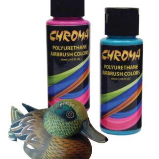 Chroma Airbrush Paint
