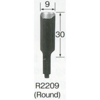 Automach #R2209 9 mm Gouge