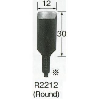 Automach #R2212 12 mm Gouge