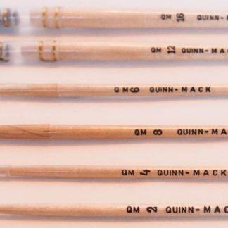 Mack Lettering Quills