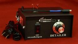 Colwood Detailer Wood Burner W/ Ultra Flex Cord 18 gauge