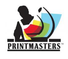 """Printmastersâ""""¢ Relief Inks"""
