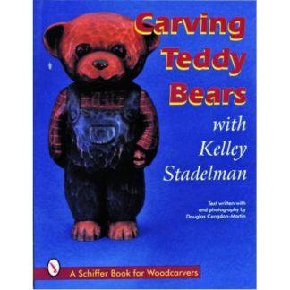 Carving Teddy Bears