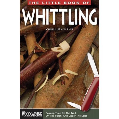 little book of whittling pdf