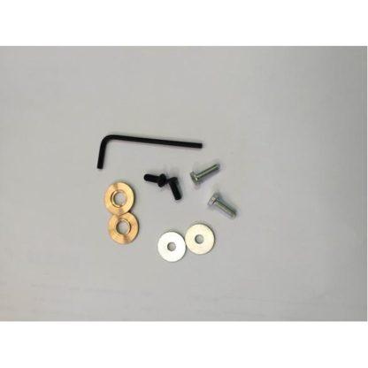 Arbortech Mini Grinder Blade Fastening Pack