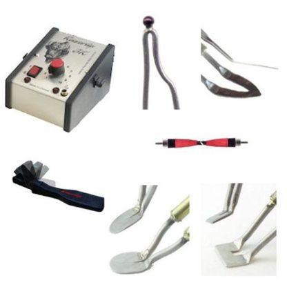 Razertip SK Wood Burner, Julie Bender Pyrography Kit
