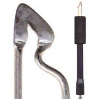 Razertip Pen Heavy Duty Pen 7M - Medium Round Skew