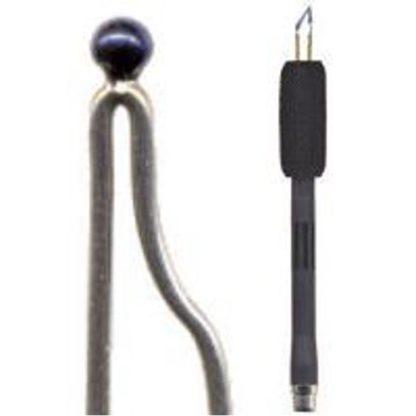 """Razertip Pen Heavy Duty Pen 99.020 - 2.0mm (5/64"""") Ball Stylus"""