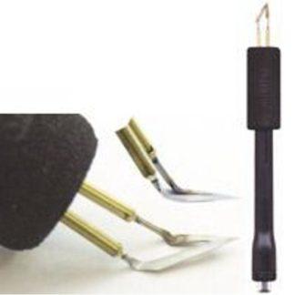 Razertip Pen Heavy Duty Pen HD15LH - Large Skew (Left Handed)