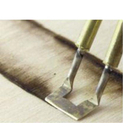 Razertip Pen Heavy Duty Pen 6LC - Large Chisel Shader