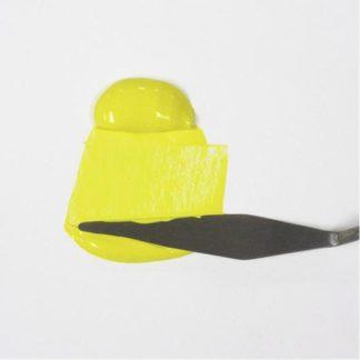 Heritage Matte Acrylic, Hansa Yellow 2 1/2 oz