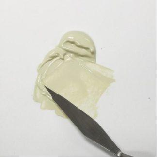 Heritage Matte Acrylic, Medium White  2 1/2 oz