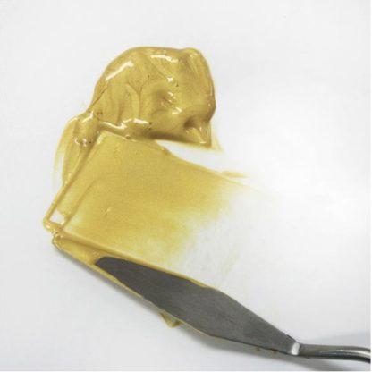 Heritage Matte Acrylic, Gold  2 1/2 oz