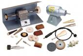 Polishing Kits, Wheel Brushes