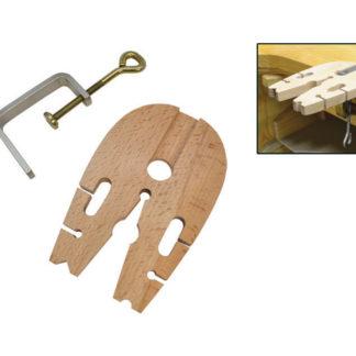 Unique Jeweler's Bench Pin, Item No. 13.298