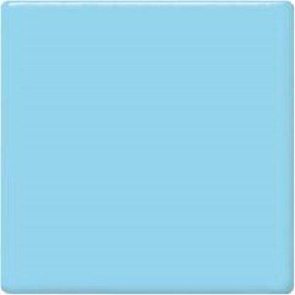 Teacher's Palette  Glazes For Bisque - Sky Blue TP-20, Pint
