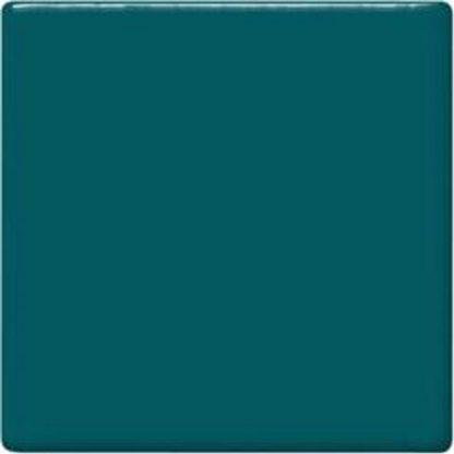 Teacher's Palette  Glazes For Bisque - Blue Green TP-22, Pint