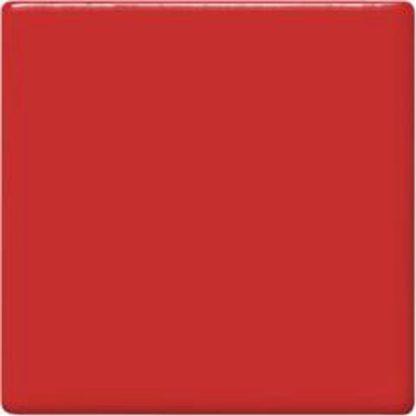 Teacher's Palette  Glazes For Bisque - Scarlet TP-56, Pint