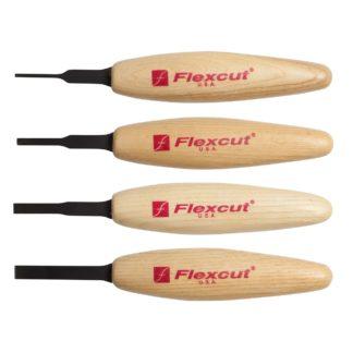 Flexcut Micro Tools