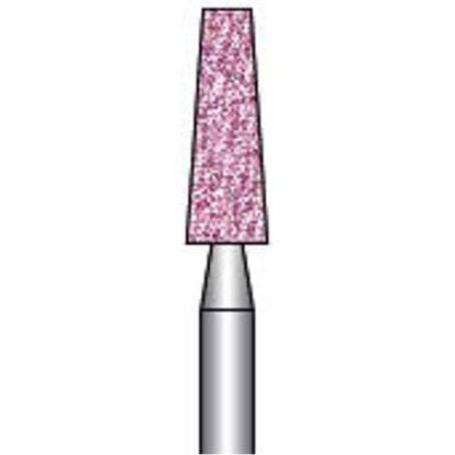 """3/32"""" Pink medium cut Cylinder 3/16"""" x 1/2"""" #733"""
