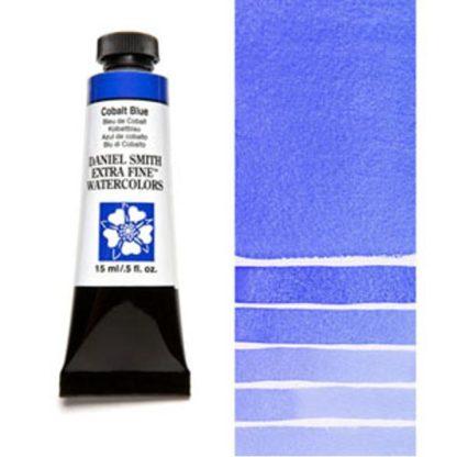 DANIEL SMITH XF WATERCOLOR 15ML COBALT BLUE