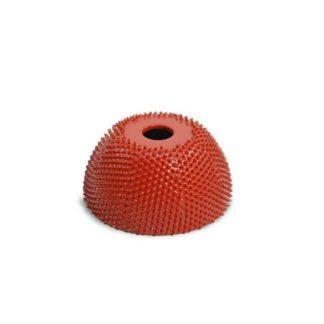 "Saburr-Tooth 1 3/4"" Power Carving Cup Rasp (Medium)"