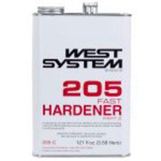 205-C Fast Hardener 0.94 gal.