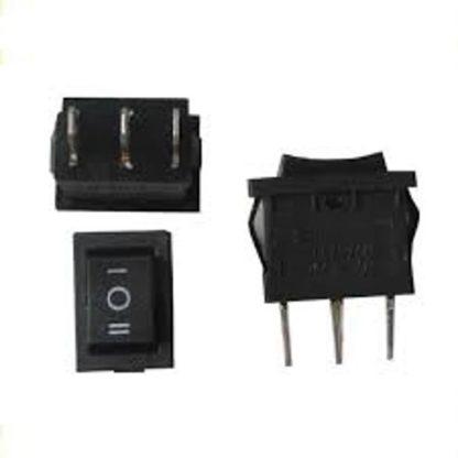 WeCheer Motor Switch for  1/3 hp motors. Forward / Off /  Revers