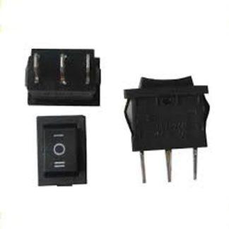WeCheer Motor Switch for 1/4 hp motors On / Off / Rev.