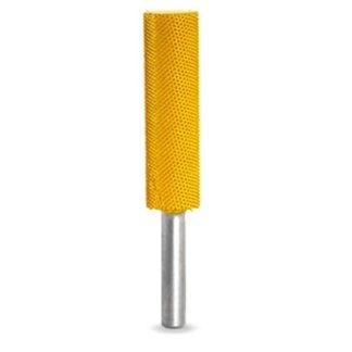 """SABURR-TOOTH 1/4"""" Shank, Cylinder 1/2"""" x 2"""" FINE Safe End"""