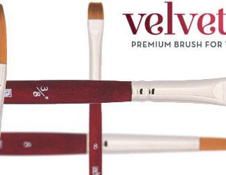Velvetouch Series 3950